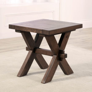Lamp tables robson furniture avalon dark solid oak lamp table 2785 aloadofball Choice Image