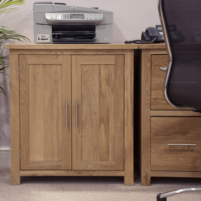 printer cabinet opal solid oak printer cabinet robson furniture 24945