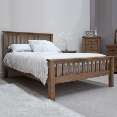 cheap bedroom sets roma rustic oak kingsize bed robson furniture 11034