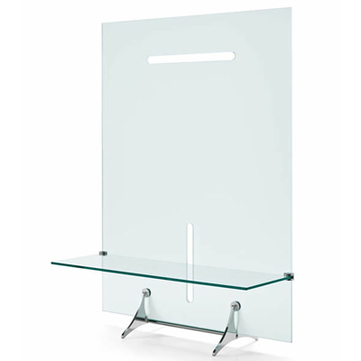 424fc5e3654 Curtain Wall Glass Large TV Stand - Robson Furniture