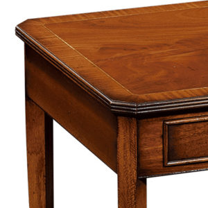 Canted Coffee Table Mahogany AMC121-17950