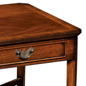 Canted Coffee Table Mahogany AMC121-17951