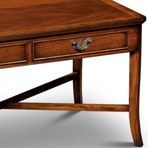 Canted Coffee Table Mahogany AMC121-17949