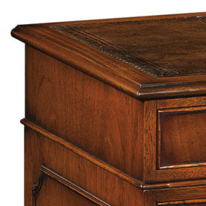 Desk Mahogany AMC202-18993