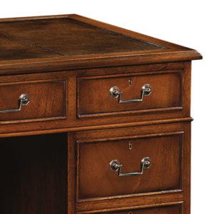 Desk Mahogany AMC202-18994