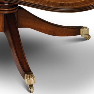 Coffee Table Mahogany W186-18075