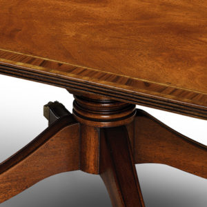 Coffee Table Mahogany W186-18072