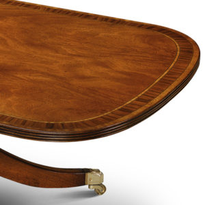 Coffee Table Mahogany W186-18071