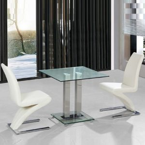 ankus glass small dining table20324