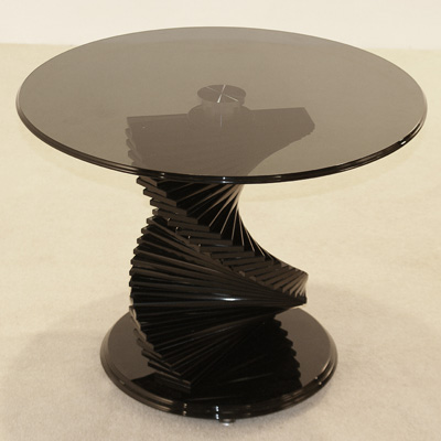 Lamp tables black images table furniture design ideas side tables and occasional coral black glass round lamp table robson furniture the mackintosh gold black glass side table shropshire design metal side table aloadofball