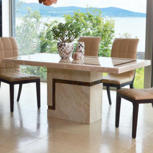 marble dining tables robson furniture