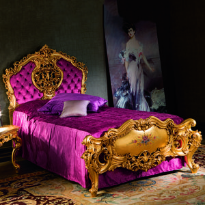 Luxury Double Beds