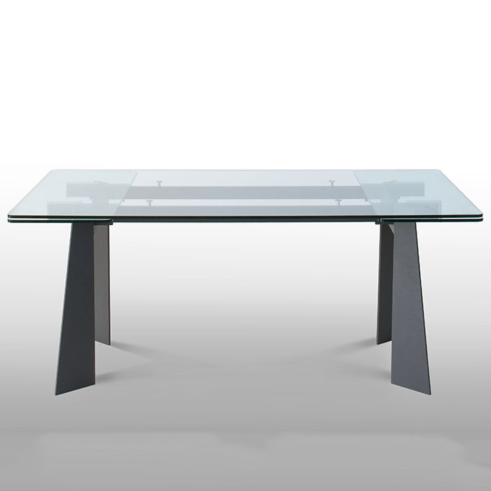 Tavolino Luxury Glass Extending Dining Table Robson  : D5D1280 from www.robsonfurniture.co.uk size 700 x 700 jpeg 18kB