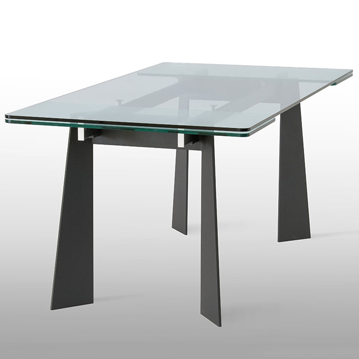 Tavolino Luxury Glass Extending Dining Table Robson  : D5D1295 from www.robsonfurniture.co.uk size 700 x 700 jpeg 24kB
