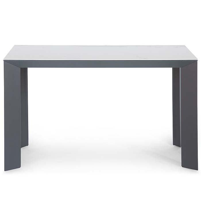 Manson designer extending console dining table robson for Designer extending dining tables