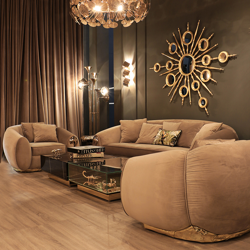 living room furniture photos solina luxury fabric armchair sofa robson furniture 16995