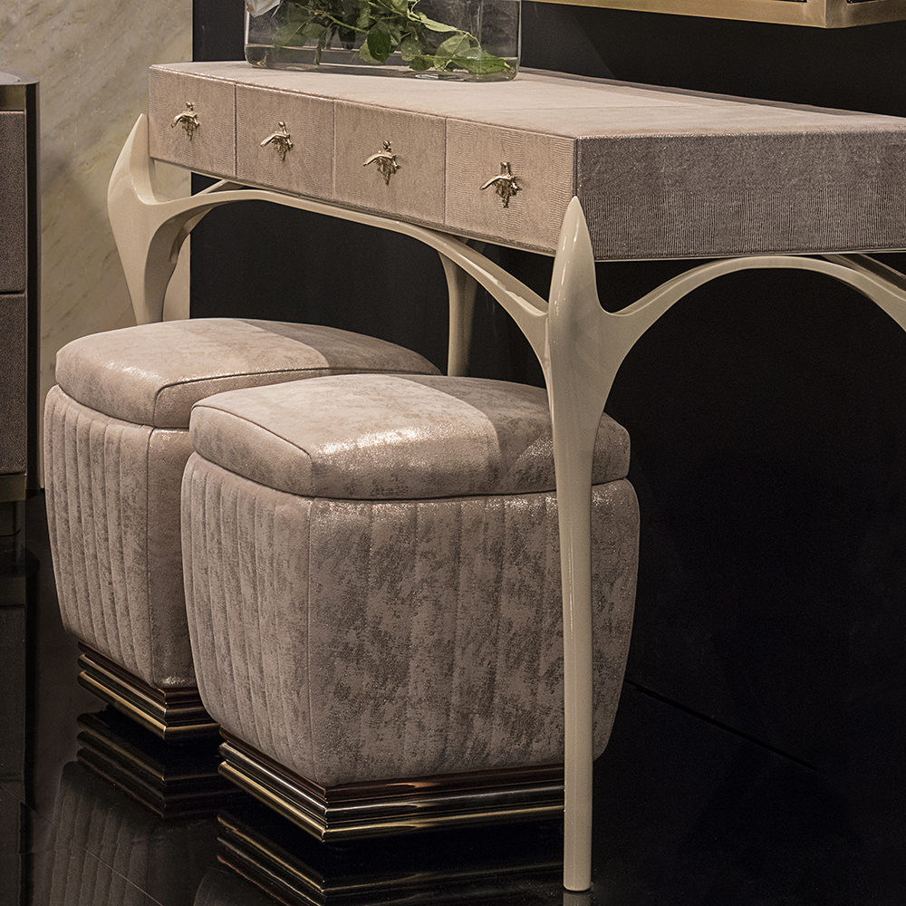 Tricia Temptation Luxury Console Table Robson Furniture