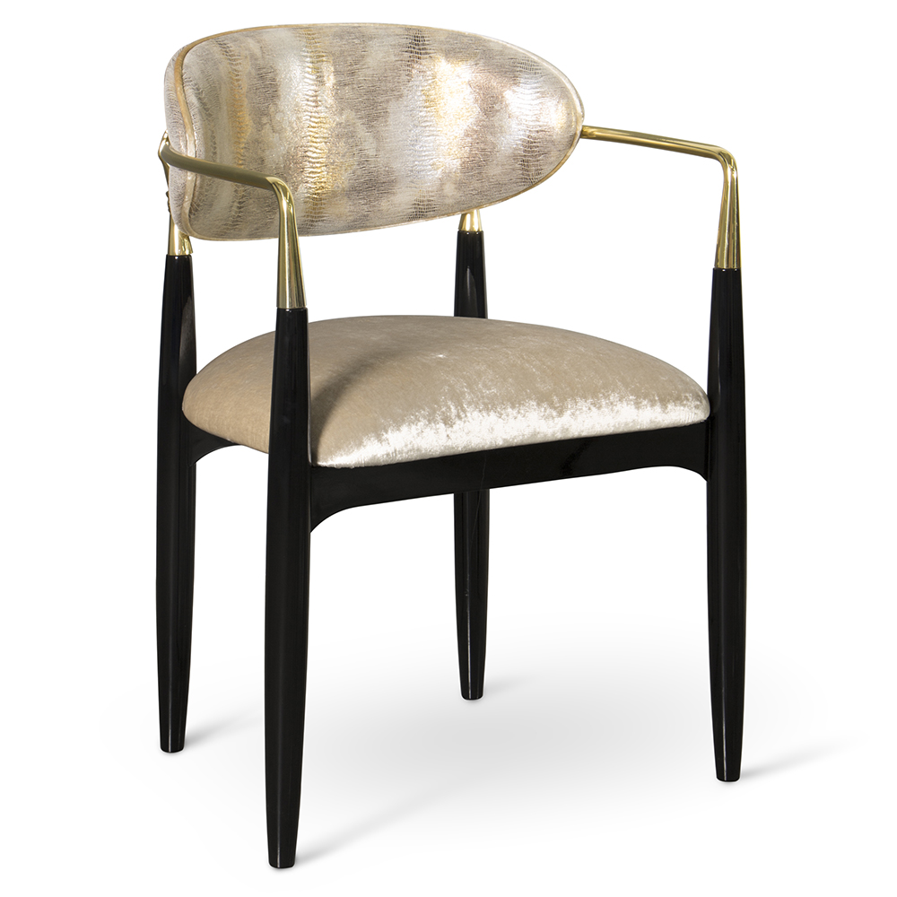 Nadia Nahema Luxury Chair  sc 1 st  Robson Furniture & Nadia Nahema Luxury Chair - Robson Furniture